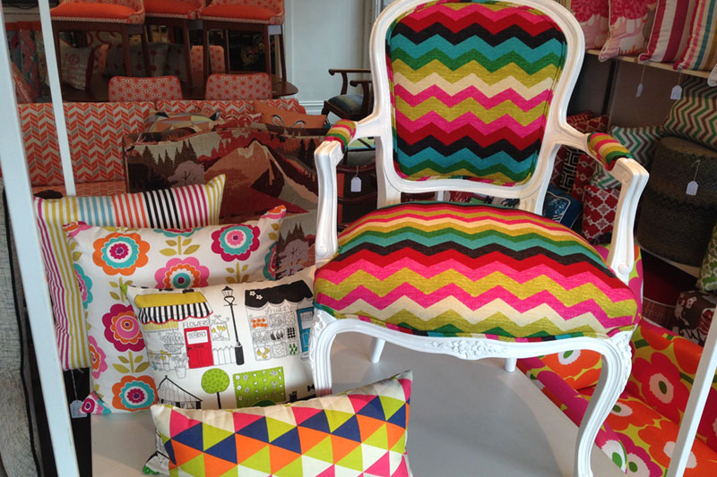 Childrens Furniture Upholstery