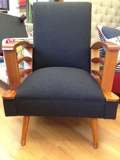 Pollishing & Upholstery